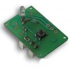 KON205 Painel de chamada para botão 1 led 24 volts