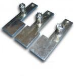 CLL755 Lâmina de cobre para chave Elevatec 20HP - Central..  CLL744 Lâmina de cobre para chave Elevatec 20HP - Lateral esquerda ..................................................................... CLL738 Lâmina de cobre para chave Elevatec 20HP - Lateral direita